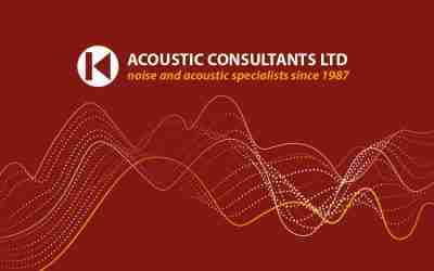 30 Years of a leading noise and acoustic consultancy