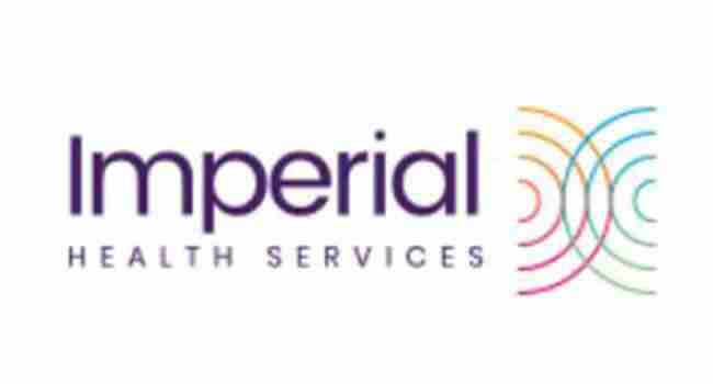 Imperial health services