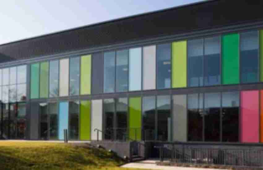 The Learning & Research Building - Southmead Hospital, Bristol