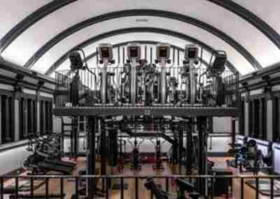 LUXE Fitness – Bedminster, Bristol
