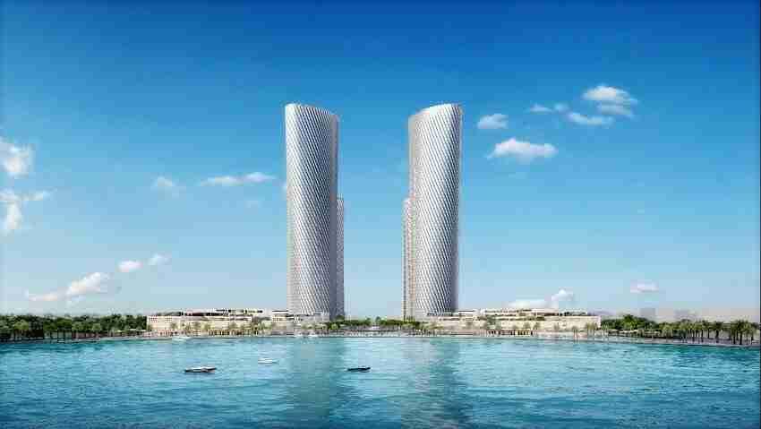 Lusail Towers, Qatar