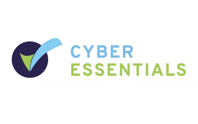 We are now Cyber Essentials Accredited